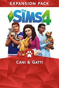 the sims 4 cani e gatti download ita gratis