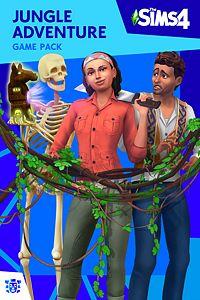 The Sims™ 4 Jungle Adventure