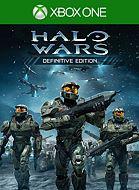 Halo Wars: Definitive Edition boxshot