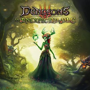 Dungeons 3 - An Unexpected DLC Xbox One