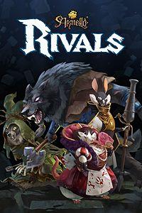 Carátula del juego Armello - Rivals Hero Pack