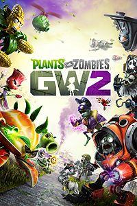 trailer war warfare vs garden watch zombies plants announce youtube