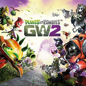 Plants vs. Zombies™ Garden Warfare 2 Xbox One