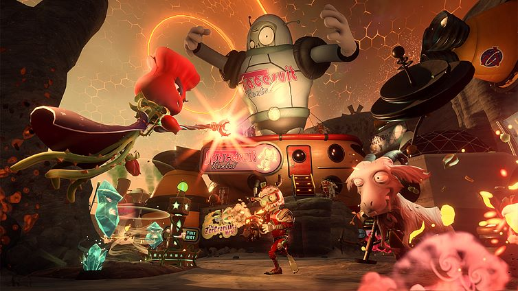 plants vs zombies garden warfare 2 download ocean of games