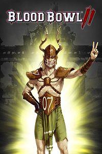 Carátula del juego WOOD ELVES de Xbox One