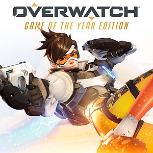 Overwatch® Game of the Year Edition Xbox One