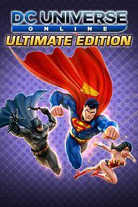 Carátula del juego Ultimate Edition (2016)