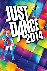 Carátula del juego Just Dance 2014