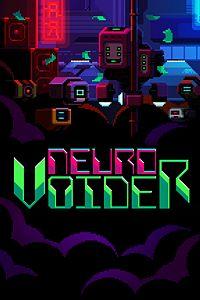 Carátula del juego NeuroVoider
