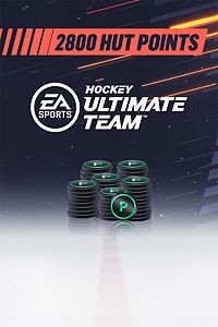 2800 NHL® 19 Points Pack