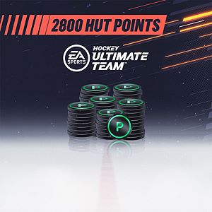 2800 NHL® 19 Points Pack Xbox One