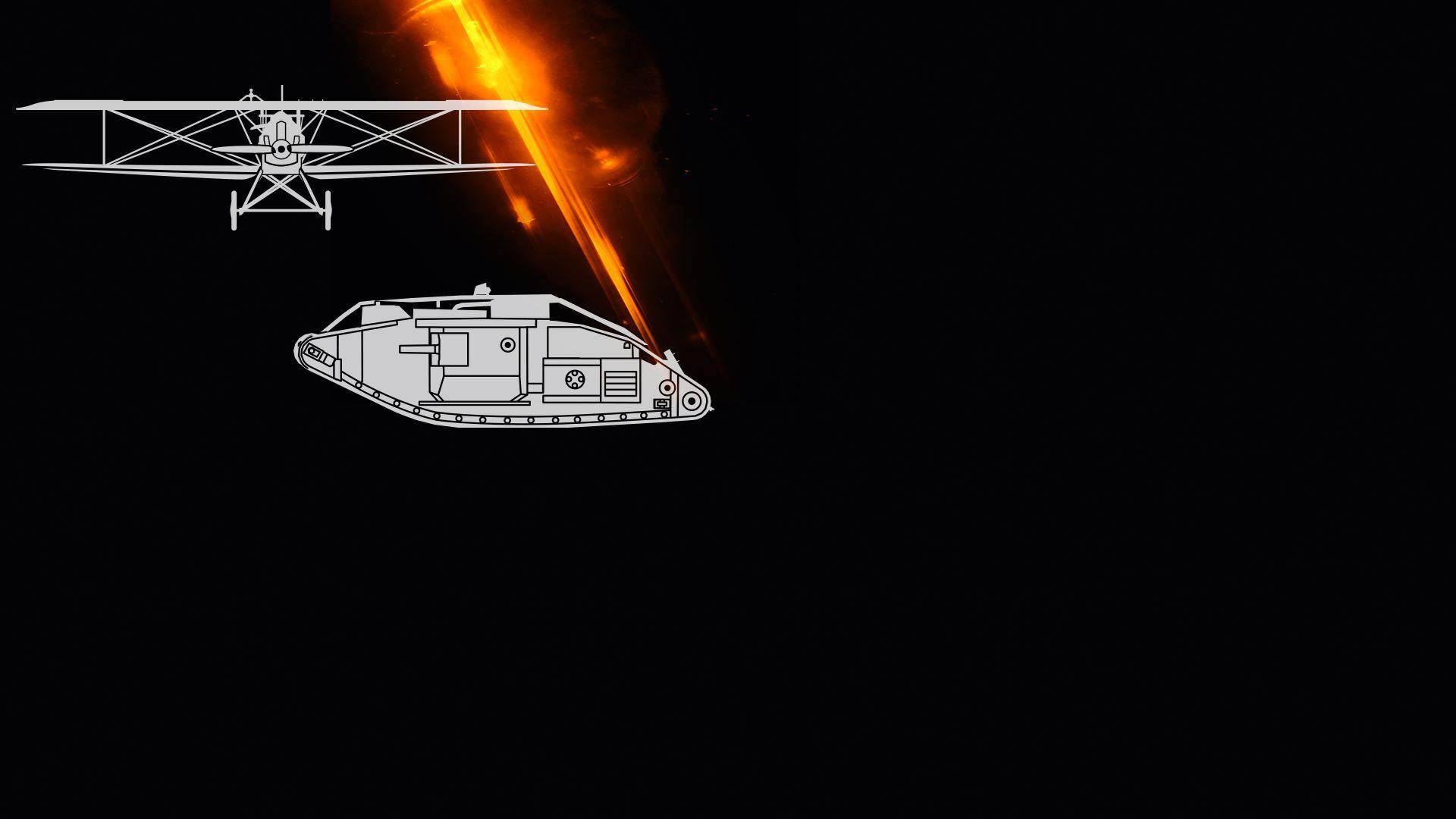 Battlefield™ 1 Shortcut Kit: Vehicle Bundle