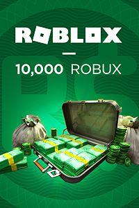 Carátula del juego 10,000 ROBUX