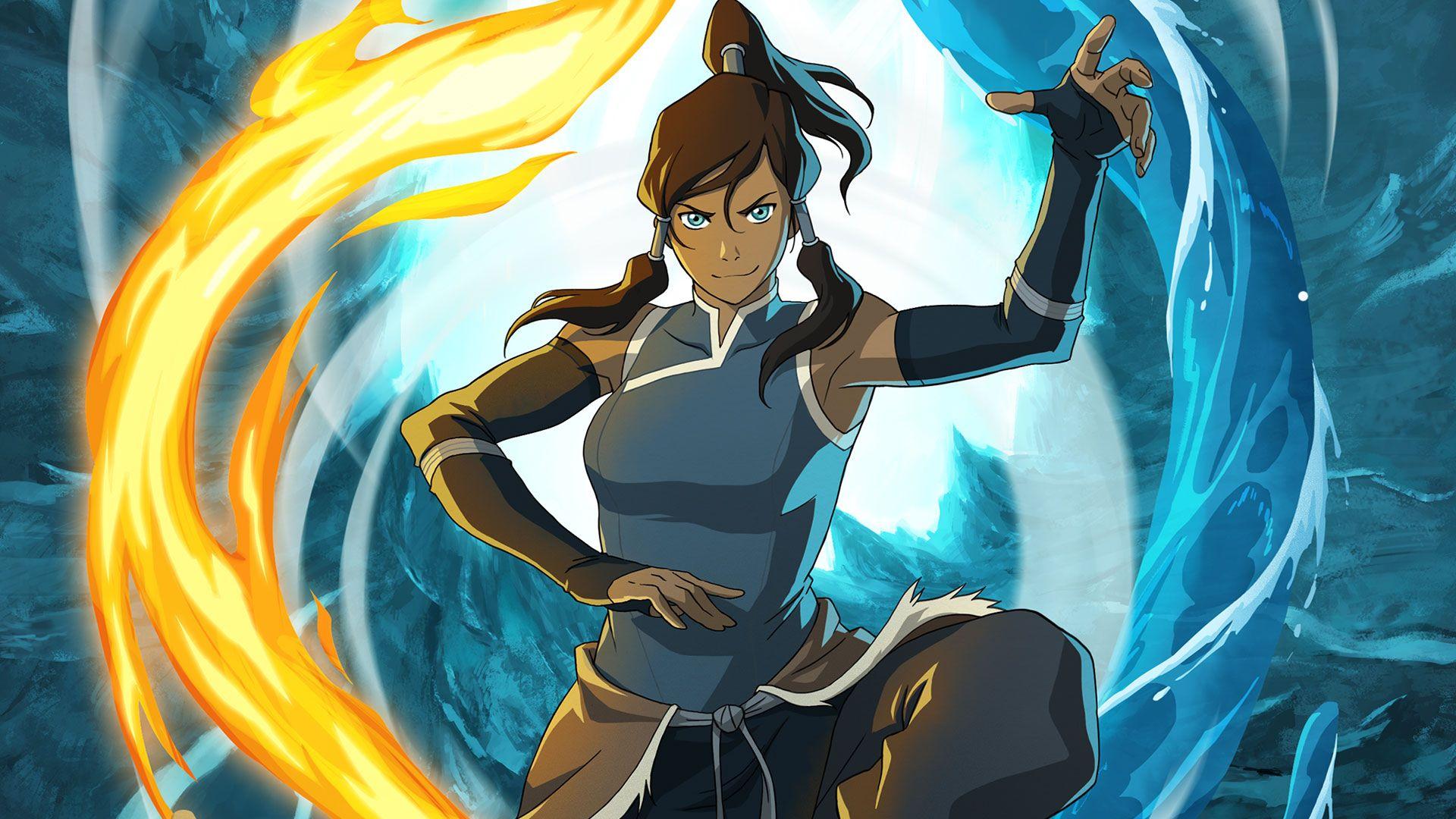 avatar legend of - photo #7