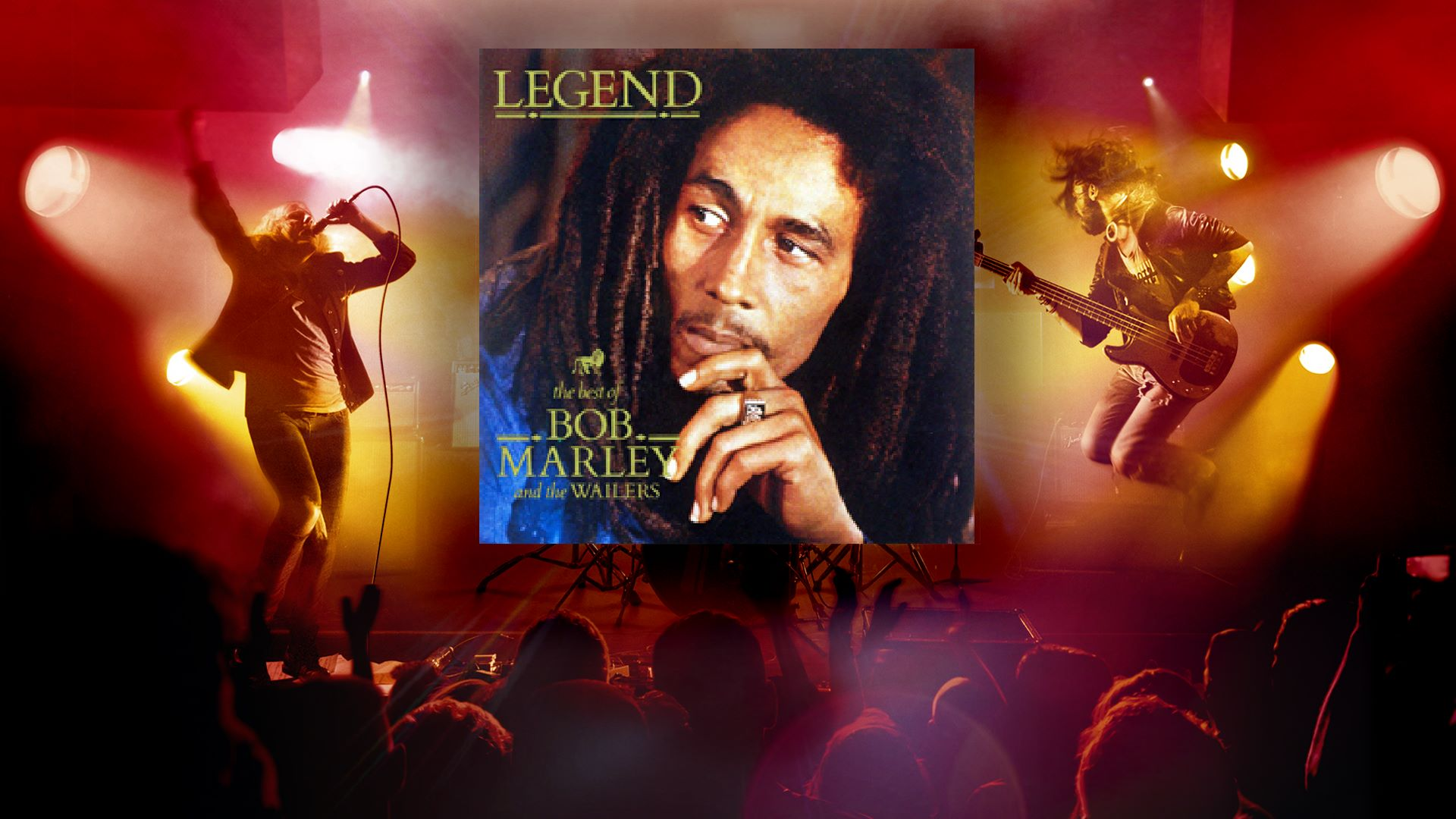 Buy No Woman No Cry Bob Marley And The Wailers Microsoft Store