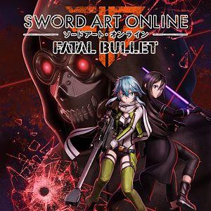 SWORD ART ONLINE: FATAL BULLET Pre-Order Bundle Xbox One