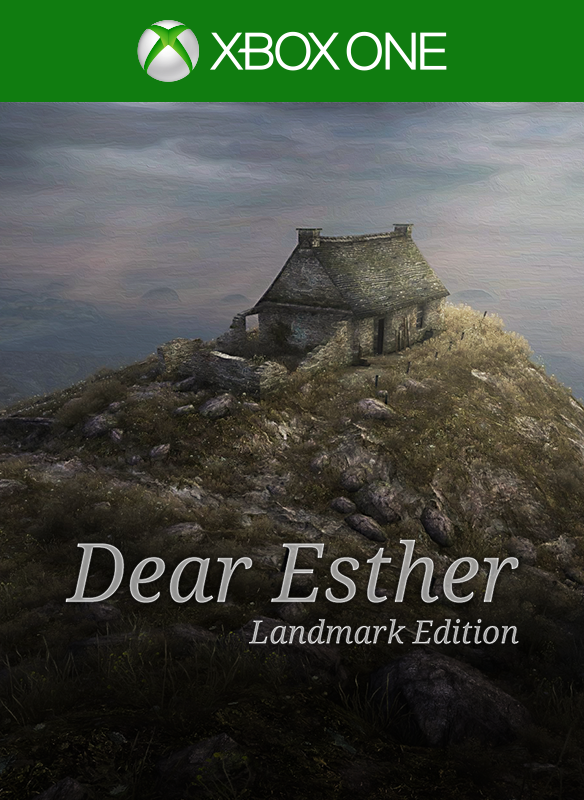 Dear Esther: Landmark Edition boxshot