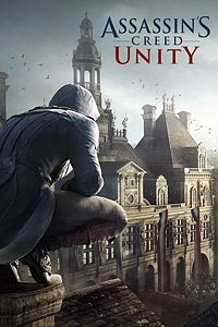 Carátula del juego Assassin's Creed Unity - Secrets of the Revolution de Xbox One