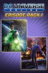 Carátula del juego Episode Pack I para Xbox One