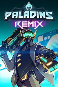Carátula para el juego Paladins Season Pass 2018 de Xbox One