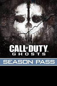 Carátula del juego Call of Duty: Ghosts Season Pass