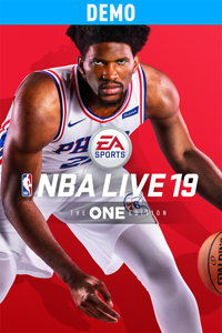 На Xbox One стала доступна бесплатная демо-версия NBA LIVE 19