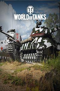 Carátula del juego World of Tanks - War Storyteller VIII Mega