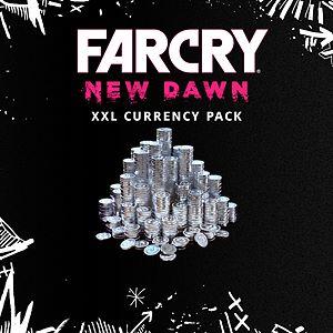 Far Cry® New Dawn Credits Pack -XXL Xbox One