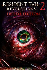 Carátula del juego Resident Evil Revelations 2 Deluxe Edition