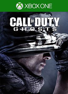 Call of Duty®: Ghosts boxshot
