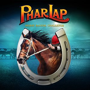 Phar Lap - Horse Racing Challenge Xbox One