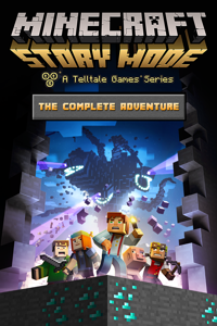 Buy Minecraft Story Mode The Complete Season Episodes - Minecraft pe online spielen deutsch
