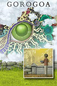 Carátula para el juego Gorogoa de Xbox 360