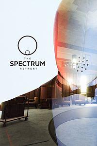 Carátula del juego The Spectrum Retreat para Xbox One