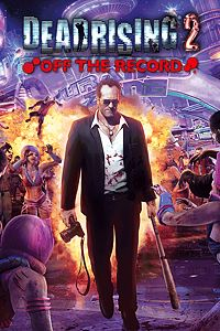 Carátula del juego Dead Rising 2 Off the Record de Xbox One