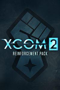 Carátula del juego XCOM 2 Reinforcement Pack