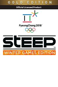 Steep™ – Winter Games Gold Edition