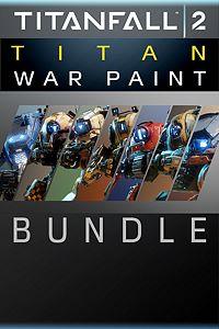 Carátula del juego Titanfall 2: Frontier Titan Warpaint Bundle