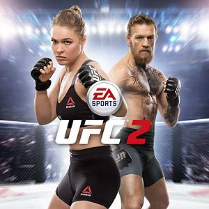 EA SPORTS™ UFC® 2 Xbox One
