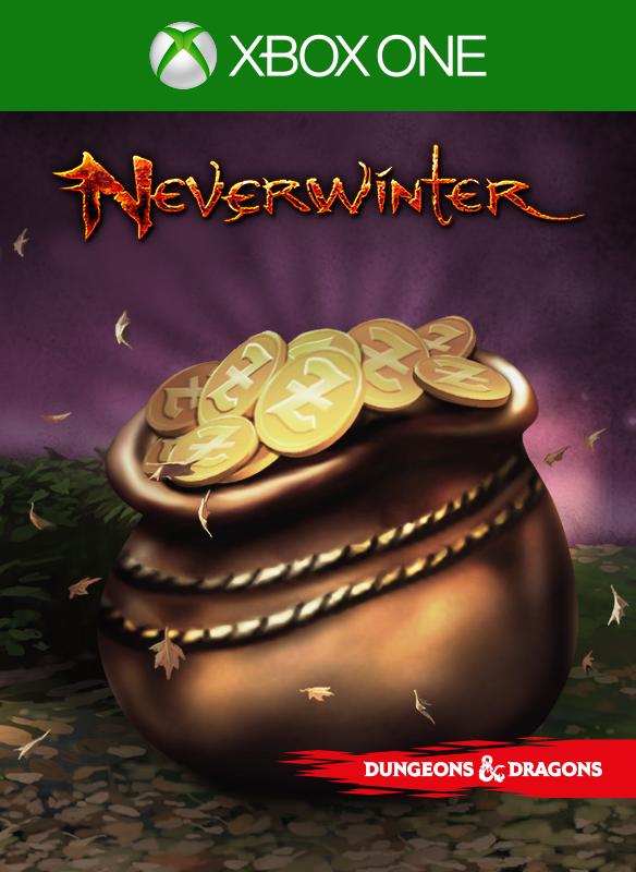 2000 Neverwinter Zen boxshot