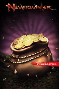 Carátula del juego 2000 Neverwinter Zen para Xbox One