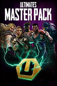 Carátula del juego Ultimates Master Pack de Xbox One