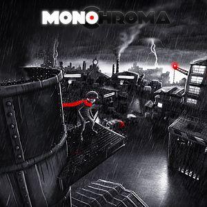 Monochroma Xbox One