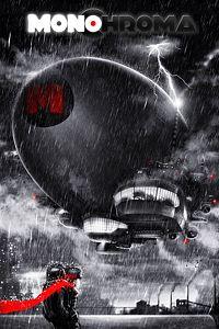 Carátula del juego Monochroma para Xbox One