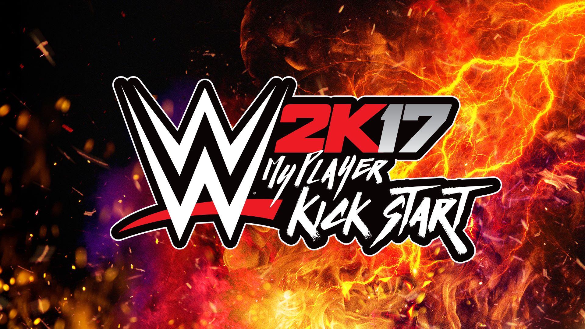 Wwe 2k17 Mein Spieler Kick Start Kaufen Microsoft Store De Ch