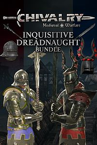 Carátula del juego Inquisitive Dreadnaught Bundle