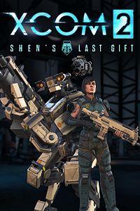 Carátula para el juego XCOM 2: Shen's Last Gift de Xbox 360