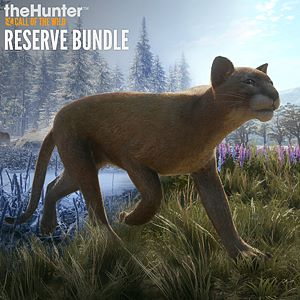 theHunter™: Call of the Wild - Reserve Bundle Xbox One