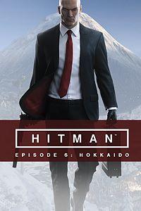 Carátula del juego HITMAN - Episode 6: Hokkaido