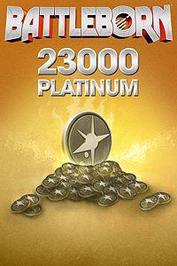 Carátula del juego 23000 Platinum Pack de Xbox One